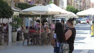 Los vecinos de la Vega Baja viajarán poco este mes de agosto