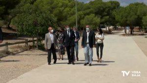 16 millones de euros para los municipios de la Vega Baja