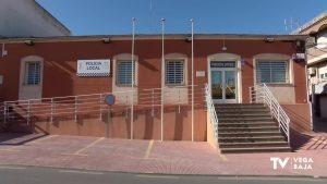 San Miguel de Salinas y Guardamar incorporan nuevos policías locales