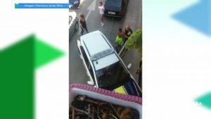 La Policía Local de Benejúzar detiene a tres presuntos autores del robo de un coche