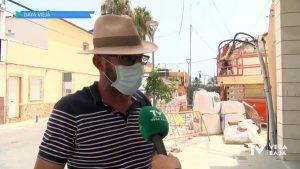 El alcalde de la Daya Vieja denuncia que la Diputación de Alicante no le atiende desde hace un año