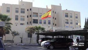 La Guardia Civil detiene en Guardamar del Segura a un hombre fugado durante ocho meses de prisión