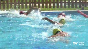 23 de los 27 municipios de la Vega Baja reciben ayudas para el desarrollo de actividades deportivas