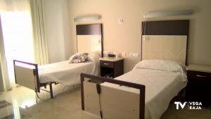 70 residencias y centros asistenciales de Alicante reciben purificadores para evitar los contagios