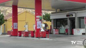 El precio de la gasolina ha subido en este mes de agosto