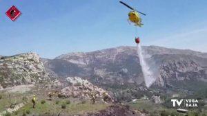 Los incendios forestales, el peligro de cada verano