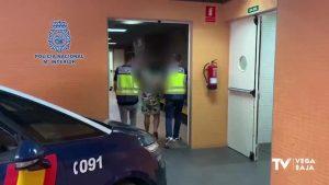 Un joven de 22 años, detenido en Granja de Rocamora por un tiroteo relacionado con drogas