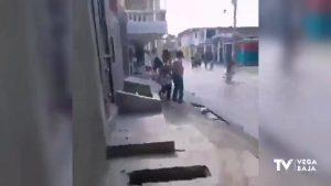 La Vega Baja, con Haití: Cáritas Orihuela-Alicante lanza una campaña para recaudar fondos