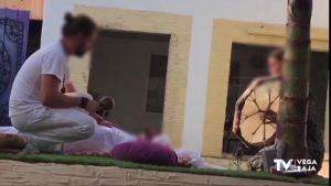 Detienen a un matrimonio en Callosa de Segura por rituales ilegales con sustancias psicotrópicas