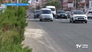 Un matrimonio muere atropellado mientras cruzaba un paso de peatones en Torrevieja