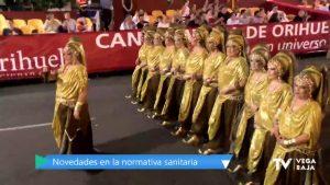 La Comunidad Valenciana permite la celebración de actos populares