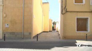 Daya Nueva cuenta con un nuevo pasaje en su callejero dedicado a uno de sus vecinos