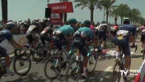 La Vuelta deja 250.000 euros a su paso por la provincia de Alicante