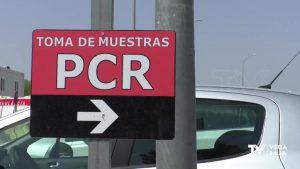 El final del verano deja menos casos de COVID-19 en la Vega Baja