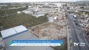 Ordenar el suelo rural de la comarca: el objetivo del Plan de Acción Territorial de la Vega Baja
