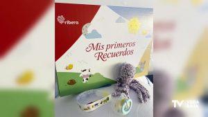 El Hospital de Torrevieja guarda como recuerdo las primeras horas de vida de los bebés adoptados