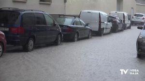 El Plan Vega Renhace del Consell prepara las alegaciones al Plan de Riesgo de Inundaciones de la CHS
