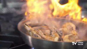 La Vega Baja estará presente en la tercera edición de Alicante Gastronómica