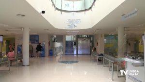 Se publican los listados definitivos de la bolsa de empleo del departamento de Salud de Torrevieja