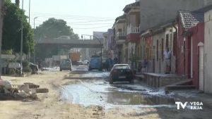 La Generalitat destina 16 millones de euros a reducir los riesgos de inundación en la Vega Baja