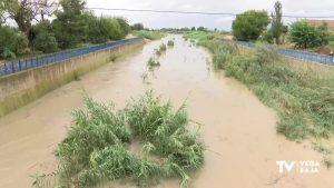 La cuenca del Segura, una las zonas inundables del país donde habita mayor cantidad de población