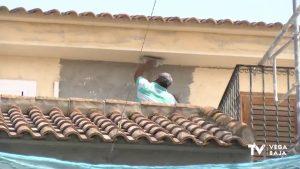 Agosto deja un aumento del paro en la Vega Baja: 598 desempleados más