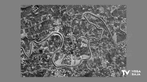 La CHS publica en su web la ortofoto del vuelo interministerial de 1977 para la cuenca del Segura