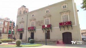 El Palacio del Marqués de Arneva estará en obras durante los próximos seis meses