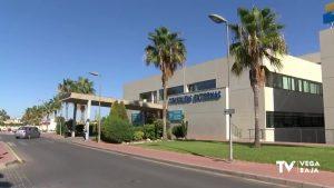 Un equipo de trabajo de la Conselleria de Sanidad se desplaza a Torrevieja para abordar la reversión