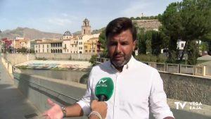 """Ciudadanos Orihuela advierte que peligra el pacto de gobierno por """"injerencias"""" del alcalde"""