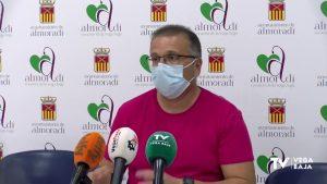 Almoradí oferta las Escuelas Deportivas Municipales con precios inferiores a 90 euros