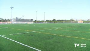 Vuelven los partidos al campo de fútbol de Benferri