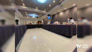 El grupo de trabajo que se encarga de la reversión se reúne con los alcaldes del departamento