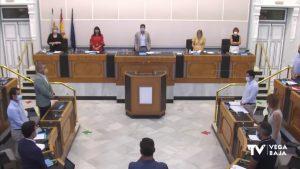 Estas son las novedades en Diputación que afectan a Ana Serna, María Gómez y Teresa Belmonte
