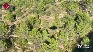 Despliegue de medios para encontrar a un hombre de 38 años desaparecido en el Barranco del Infierno
