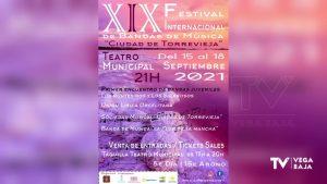 """Arranca el Festival de Bandas de Música """"Ciudad de Torrevieja"""" con presencia de la Vega Baja"""