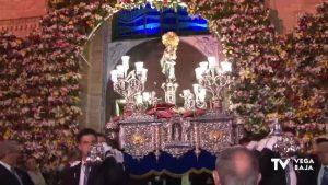 El Recinto Ferial se convierte en el epicentro de las Fiestas Patronales de Pilar de la Horadada