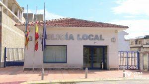 La Policía Local de Cox-Granja de Rocamora localiza a tres niñas que se habían escapado de casa