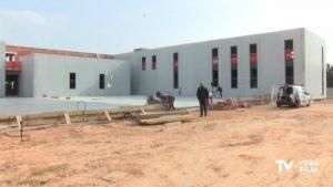Se adjudica el contrato para dotar de mobiliario y equipamiento al Centro de Emergencias de la Costa