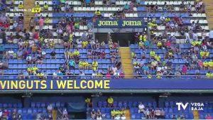 Se suspende la limitación del aforo a 20.000 espectadores en los estadios de la Comunidad Valenciana