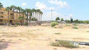 Jacarilla tendrá una nueva plaza con motivo de su centenario