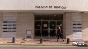 El Juzgado de Instrucción 1 de Torrevieja decreta prisión para seis de los detenidos en Extremadura