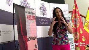 Orihuela acoge una jornada sobre violencia de género, prostitución y trata de mujeres