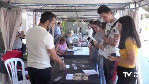 """La V Feria de Autores y Autoras """"Villa de Almoradí"""" incluye encuentros en el Casino"""