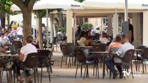 Los bares y restaurantes de la Vega Baja piden abrir el servicio en barra