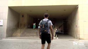 Los universitarios vuelven a las aulas bajo la sombra de la nueva ley que pone freno a las novatadas