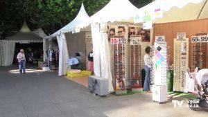Almoradí celebra su XX Feria de Comercio el 1, 2 y 3 de octubre