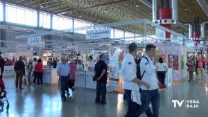 Orihuela se promociona en Alicante Gastronómica y en unas jornadas dedicadas al turismo de cruceros