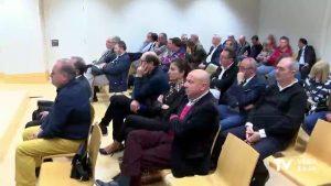 Caso Brugal: El ayuntamiento de Orihuela no se adhiere al recurso interpuesto por la Fiscalía