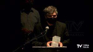 El actor Nacho Guerreros, padrino del II FICSEM celebrado en Torrevieja